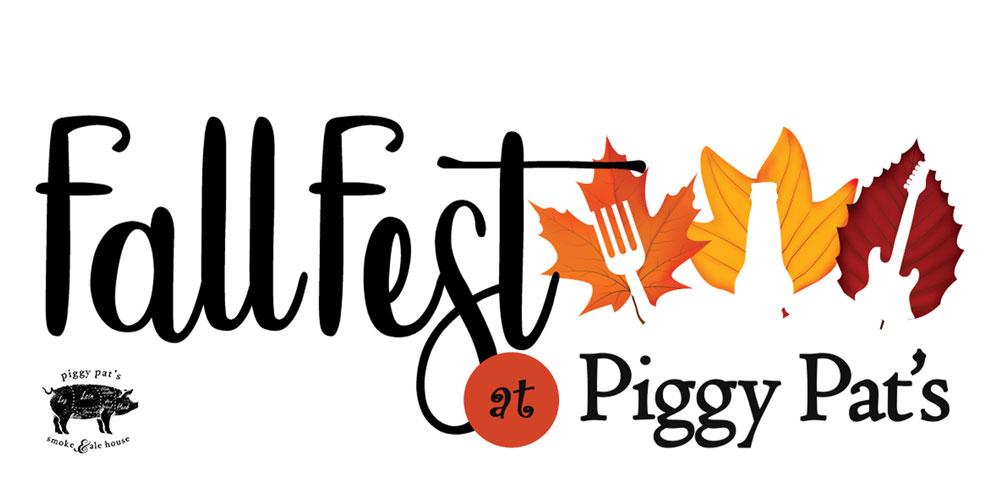 Fall Fest at Piggy Pat's